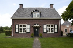 renovatie woonhuis